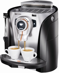 Saeco Odea Giro Espress Coffee Machine