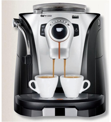 Saeco Odea Go Espresso Coffee Machine