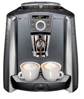 Saeco Via Venezia Coffee Machine Stainless Steel
