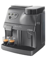 Saeco Vienna Plus Coffee Machine - Graphite