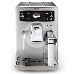 Saeco Xelsis Stainless Steel Automatic Espresso/Coffee Machine