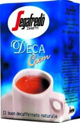 DECA CREM Decaf Ground