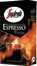 Espresso Casa Ground Coffee