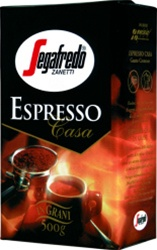 Espresso Casa Whole Beans