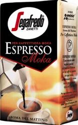 Espresso Moka Ground Coffee