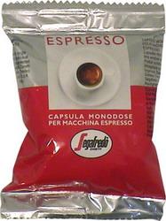 Segafredo Espresso Cartridges