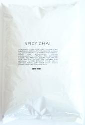 Spicy Chai Tea 1-2-0 lb Bag