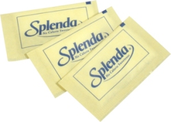 Splenda Packets Bulk 2000-CS