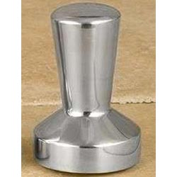Stainless Steel Coffee Tamper - 57mm