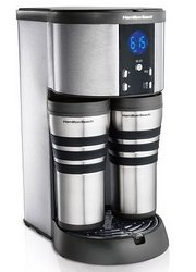 Stay or Go Deluxe Thermal Coffeemaker