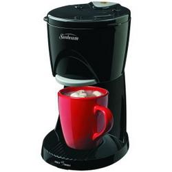 Sunbeam 006131-000-000 Hot Shot Hot Water Dispenser (Black)