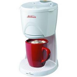 Sunbeam 006170-000-000 Hot Shot Hot Water Dispenser (White)