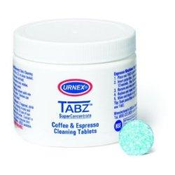 Tabz Coffee Brewer Tablets 12-CS