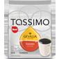 Tassimo Gevalia 100% Columbian Roast Singles 80/CS