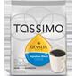 Tassimo Gevalia Signature Blend Decaf Roast Singles 80/CS