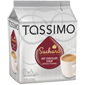 Tassimo Gevalia Suchard Hot Chocolate Singles 40/CS
