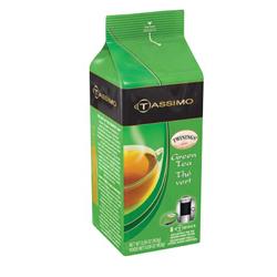 Tassimo Gevalia Twinings Green Tea Singles 80/CS
