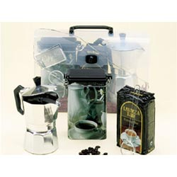 The Coffee to go Gift Package - Stovetop