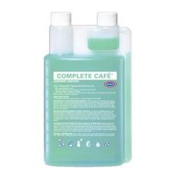 Urnex Complete Cafe Equipment Sanitizer 32oz Bottle