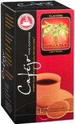 Vanilla Bean Single Pods (Case of 216)