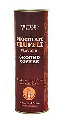 Chocolate Fruffle