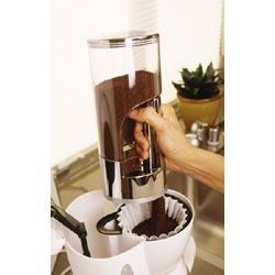 Zevro Indispensable Coffee Dispenser - Black