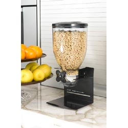 Zevro Indispensable Dispenser Professional Edition - Black