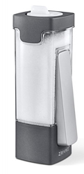 Zevro Indispensable Sugar N More Dispenser Black