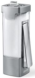 Zevro Indispensable Sugar N More Dispenser Silver