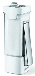 Zevro Indispensable Sugar N More Dispenser White