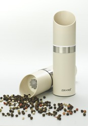 Zevro Individual spice mill - Oatmeal