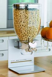 Zevro PRO102 Indispensable Dispenser Professional Edition Metallic