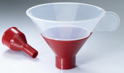 Zevro Smart Funnel - Red
