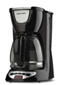 Black & Decker  Dcm100b 12-cup Programmable Coffeemaker