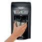 BrewStation 6 Cup Programmable Coffeemaker - Black