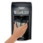 BrewStation 6 Cup Programmable Coffeemaker - Black