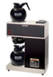 Bunn Vpr-2gd 12-cup Pourover Commercial Brewer