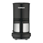 Cuisinart 4-Cup Coffeemaker w/ Stainless Steel Carafe