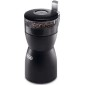 DeLonghi 4-12 Cup Coffee Grinder Black