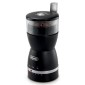 DeLonghi 4-12 Cups Coffee Grinder Black