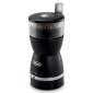 DeLonghi 4-12 Cups Coffee Grinder Black