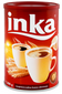 INKA Instant Grain Coffee Drink in Tin