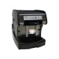 Italia Espresso Machine Black