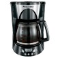 Proctor-Silex 12 Cup Coffeemaker Black