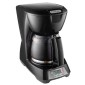 Programmable 12 Cup Coffeemaker - Black