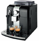 Saeco Focus Automatic Espresso Machine Black