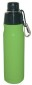 Stainless Steel Water Bottle 16 oz Lime