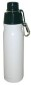 Stainless Steel Water Bottle 16 oz White