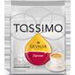 Tassimo Gevalia Espresso Roast Singles 80/CS