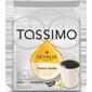 Tassimo Gevalia French Vanilla Roast Singles 80/CS